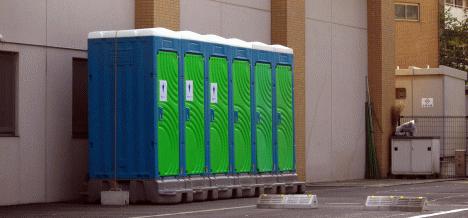 仮設トイレリース仮設トイレレンタルは東京プレハブネットにお任せ